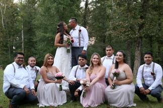 Dallas - Frisco - Plano - McKinney Wedding and Bridal Photography by Ian and Natalia Faulkner (3)
