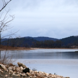 Broken Bow Lake at Beavers Bend Park near the Mountain Fork River - Photography by N. Faulkner (15)